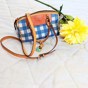 Dooney & Bourke shoulders purse